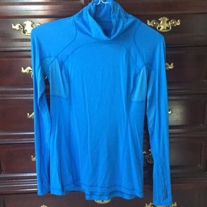 Lululemon Reflective running top